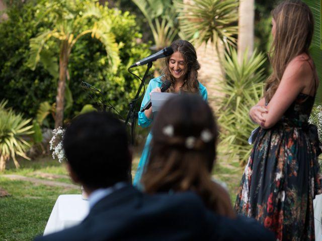 La boda de Jorge y Ruth en Tarifa, Cádiz 37