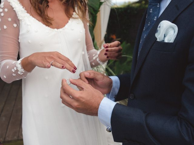 La boda de Jorge y Ruth en Tarifa, Cádiz 41