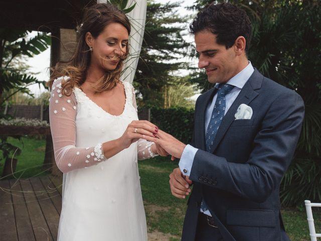 La boda de Jorge y Ruth en Tarifa, Cádiz 42