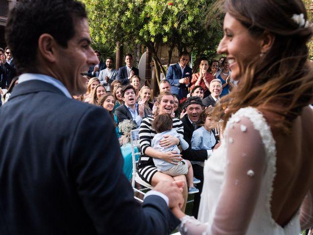 La boda de Jorge y Ruth en Tarifa, Cádiz 44