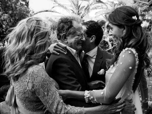 La boda de Jorge y Ruth en Tarifa, Cádiz 47