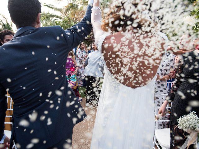 La boda de Jorge y Ruth en Tarifa, Cádiz 48