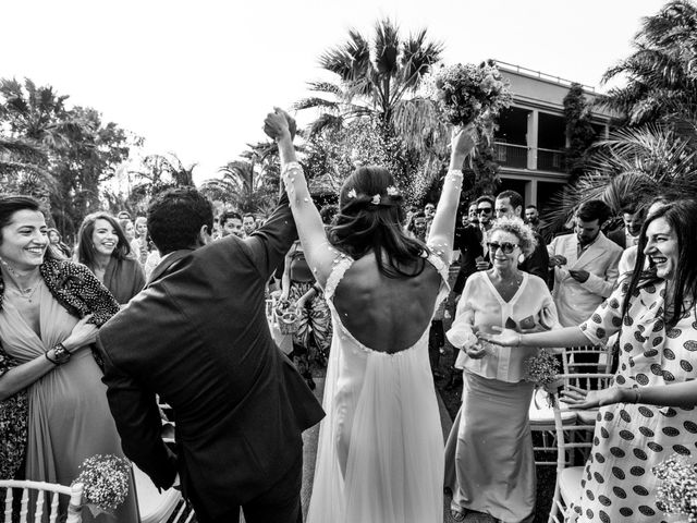 La boda de Jorge y Ruth en Tarifa, Cádiz 49