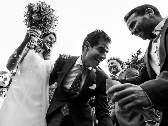 La boda de Jorge y Ruth en Tarifa, Cádiz 50