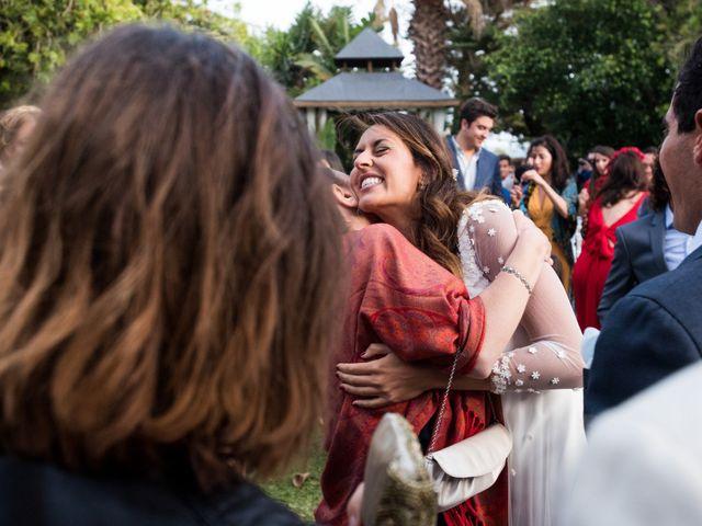 La boda de Jorge y Ruth en Tarifa, Cádiz 51