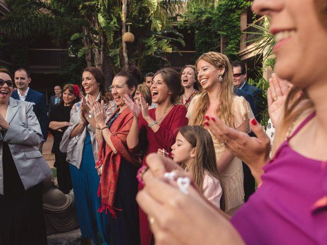 La boda de Jorge y Ruth en Tarifa, Cádiz 52