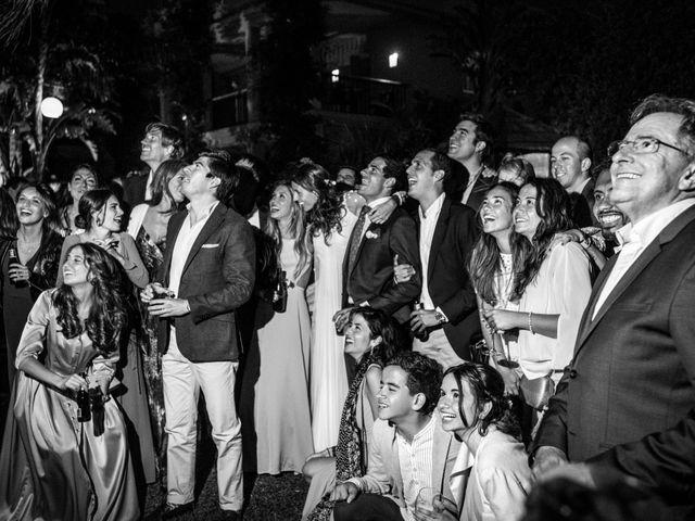 La boda de Jorge y Ruth en Tarifa, Cádiz 64