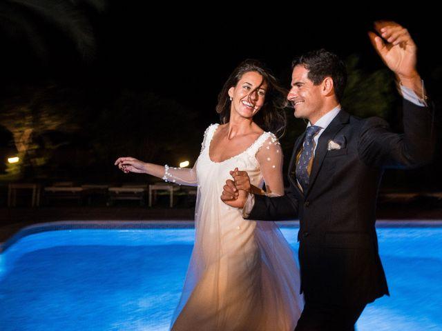La boda de Jorge y Ruth en Tarifa, Cádiz 65