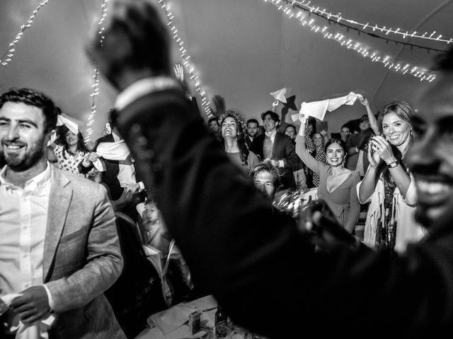La boda de Jorge y Ruth en Tarifa, Cádiz 68