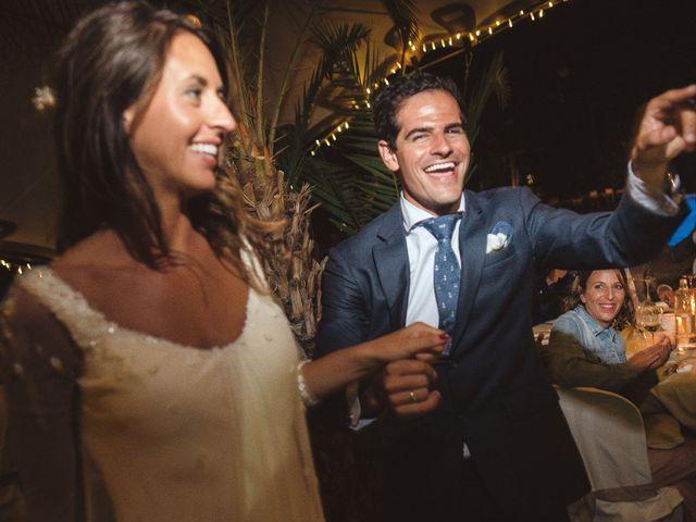 La boda de Jorge y Ruth en Tarifa, Cádiz 69