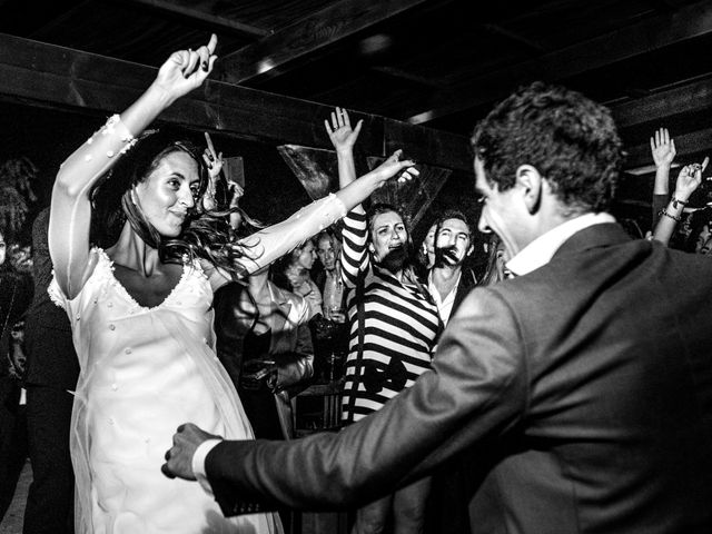 La boda de Jorge y Ruth en Tarifa, Cádiz 78