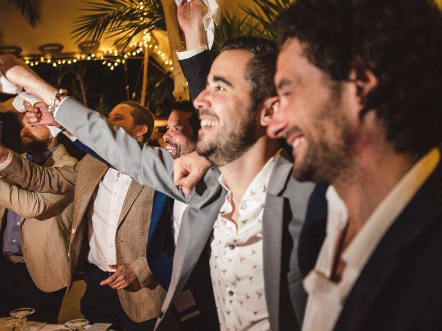 La boda de Jorge y Ruth en Tarifa, Cádiz 80