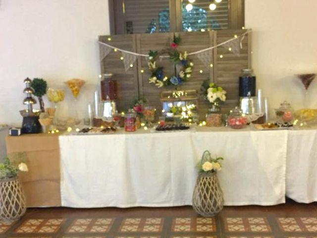 La boda de Alejandro  y Laura  en Sanlucar De Barrameda, Cádiz 15