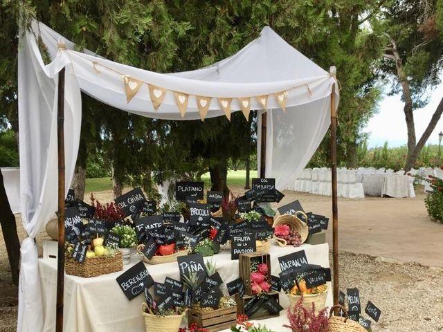 La boda de Alejandro  y Laura  en Sanlucar De Barrameda, Cádiz 20