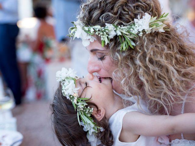 La boda de Massimo y Raffaella en Es Pujols/els Pujols (Formentera), Islas Baleares 11