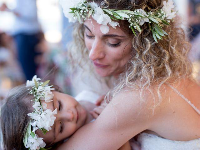 La boda de Massimo y Raffaella en Es Pujols/els Pujols (Formentera), Islas Baleares 12