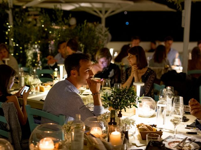 La boda de Massimo y Raffaella en Es Pujols/els Pujols (Formentera), Islas Baleares 26