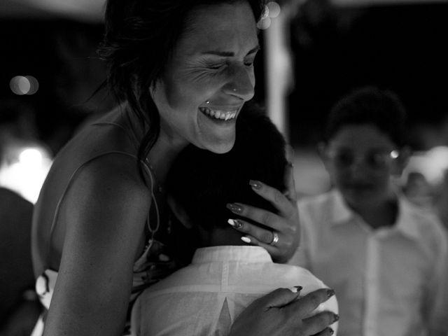 La boda de Massimo y Raffaella en Es Pujols/els Pujols (Formentera), Islas Baleares 27