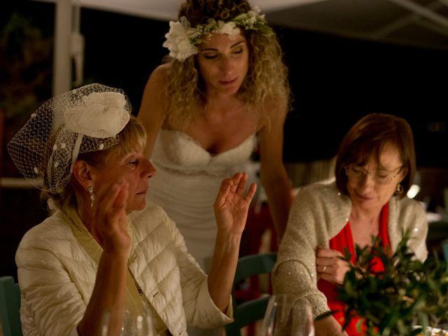 La boda de Massimo y Raffaella en Es Pujols/els Pujols (Formentera), Islas Baleares 28