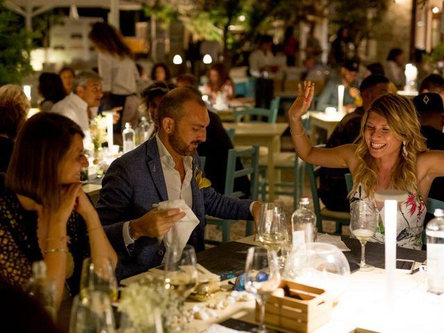 La boda de Massimo y Raffaella en Es Pujols/els Pujols (Formentera), Islas Baleares 29