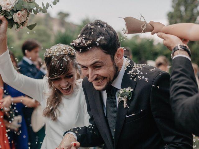 La boda de Aranxa y Jose