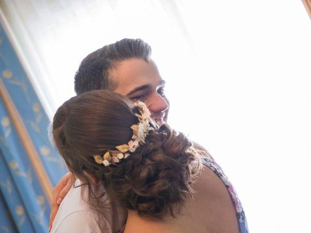 La boda de José Manuel y Rocío en Toledo, Toledo 6