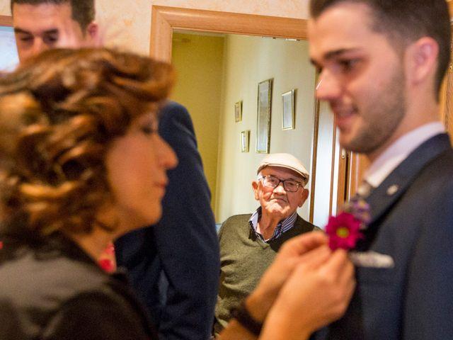 La boda de José Manuel y Rocío en Toledo, Toledo 9