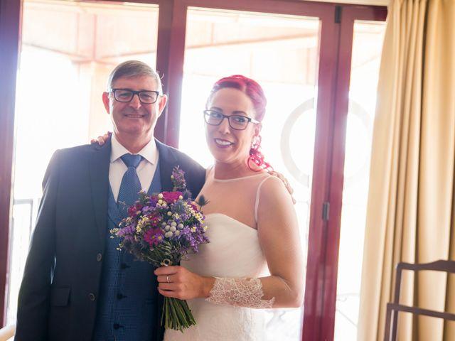 La boda de José Manuel y Rocío en Toledo, Toledo 24
