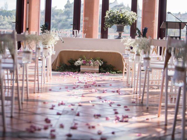 La boda de José Manuel y Rocío en Toledo, Toledo 25