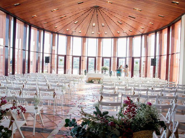 La boda de José Manuel y Rocío en Toledo, Toledo 27