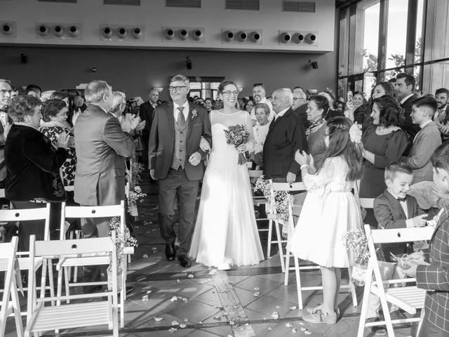 La boda de José Manuel y Rocío en Toledo, Toledo 31