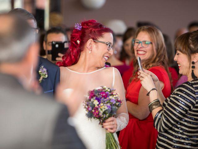 La boda de José Manuel y Rocío en Toledo, Toledo 32