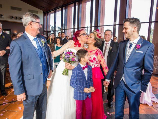 La boda de José Manuel y Rocío en Toledo, Toledo 33