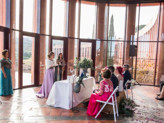 La boda de José Manuel y Rocío en Toledo, Toledo 35