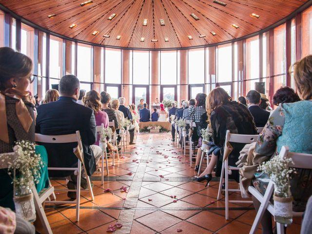 La boda de José Manuel y Rocío en Toledo, Toledo 36