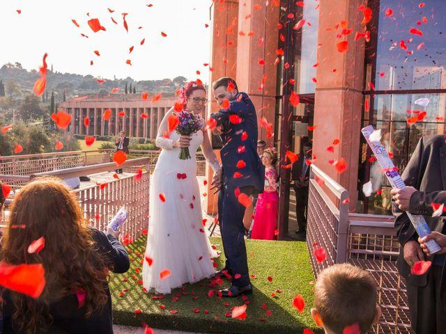 La boda de José Manuel y Rocío en Toledo, Toledo 42