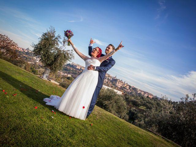 La boda de José Manuel y Rocío en Toledo, Toledo 50