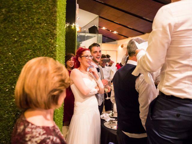 La boda de José Manuel y Rocío en Toledo, Toledo 67