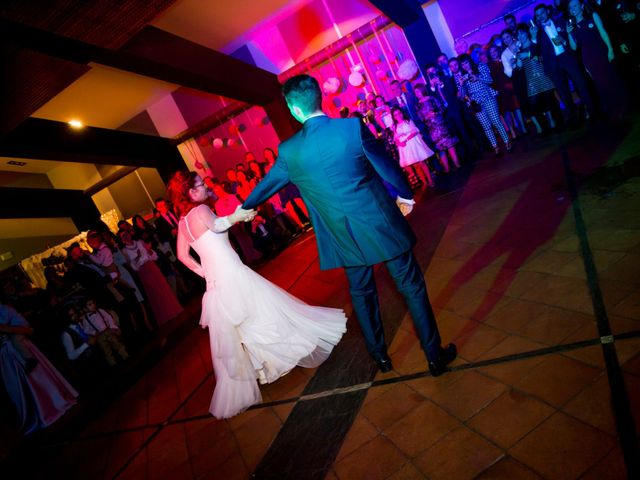 La boda de José Manuel y Rocío en Toledo, Toledo 69