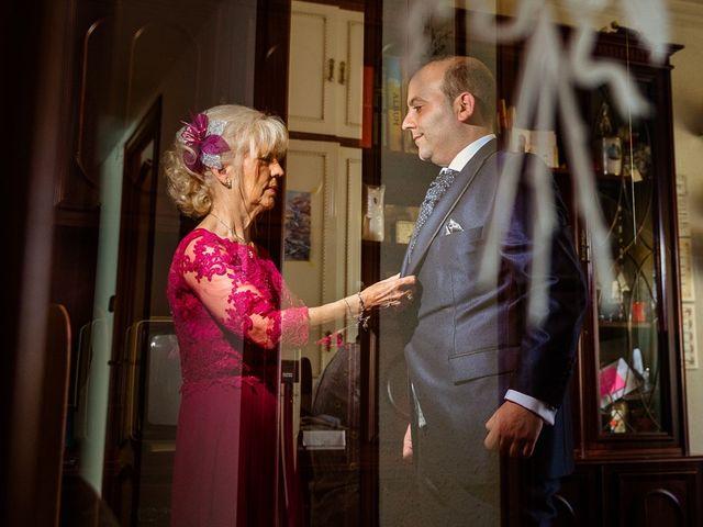 La boda de Daniel y Vanesa en Zaragoza, Zaragoza 4