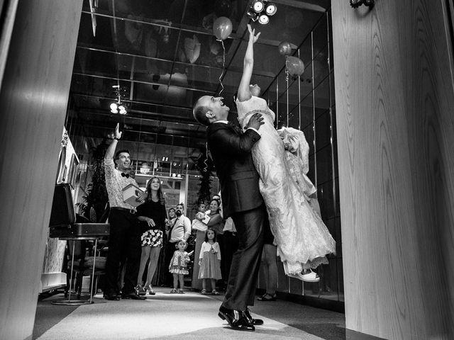 La boda de Daniel y Vanesa en Zaragoza, Zaragoza 31