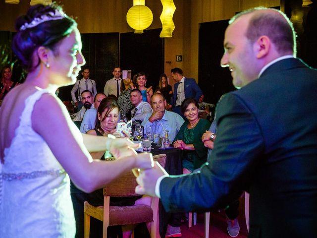 La boda de Daniel y Vanesa en Zaragoza, Zaragoza 32
