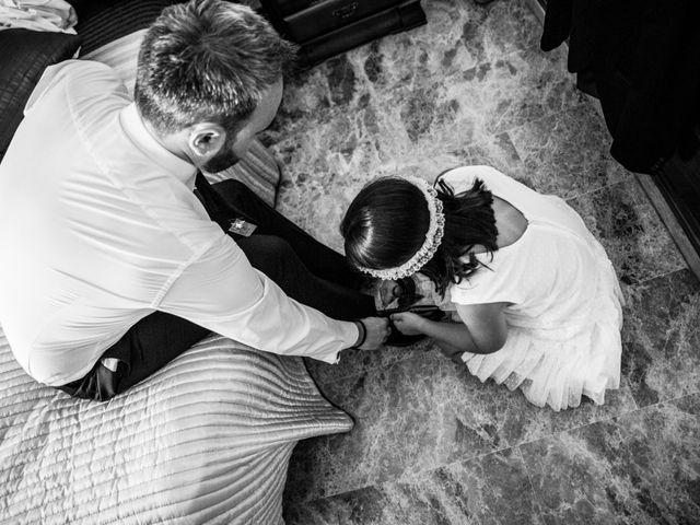 La boda de David y Estíbaliz en Córdoba, Córdoba 7