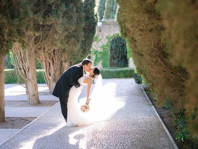 La boda de Victor y Dora