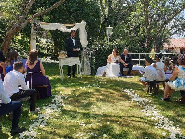 La boda de Sylvia y Cristian