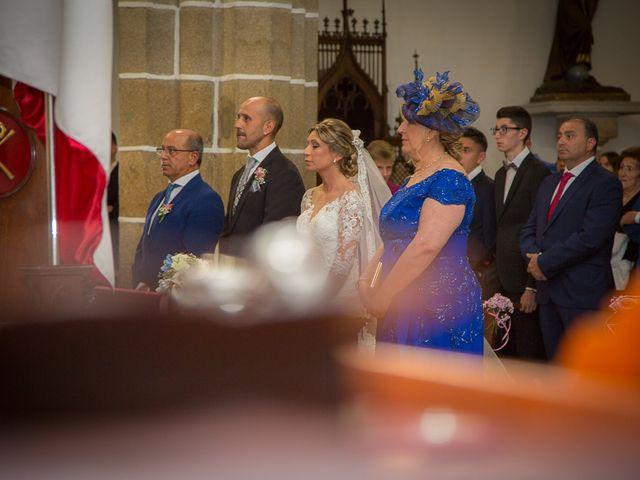 La boda de Jose Amador y Sandra en Hinojosa Del Duque, Córdoba 9