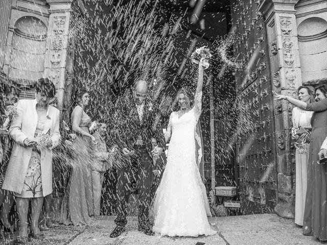 La boda de Jose Amador y Sandra en Hinojosa Del Duque, Córdoba 10