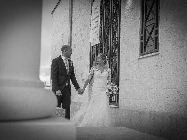 La boda de Jose Amador y Sandra en Hinojosa Del Duque, Córdoba 12