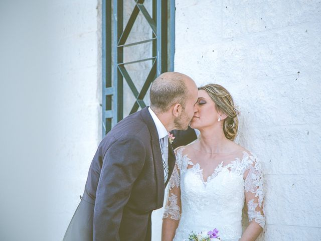 La boda de Jose Amador y Sandra en Hinojosa Del Duque, Córdoba 13