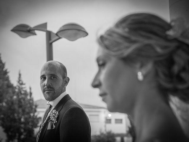 La boda de Jose Amador y Sandra en Hinojosa Del Duque, Córdoba 14